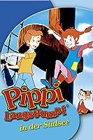 Pippi in der S�dsee