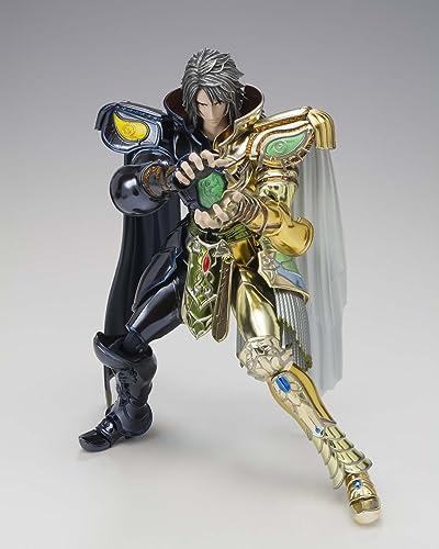 Saint Seiya Legend of Sanctuary : Saint Cloth Legend Gemini Saga Action Figure