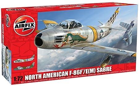 Airfix - A03082 - Maquette - F-86F Sabre