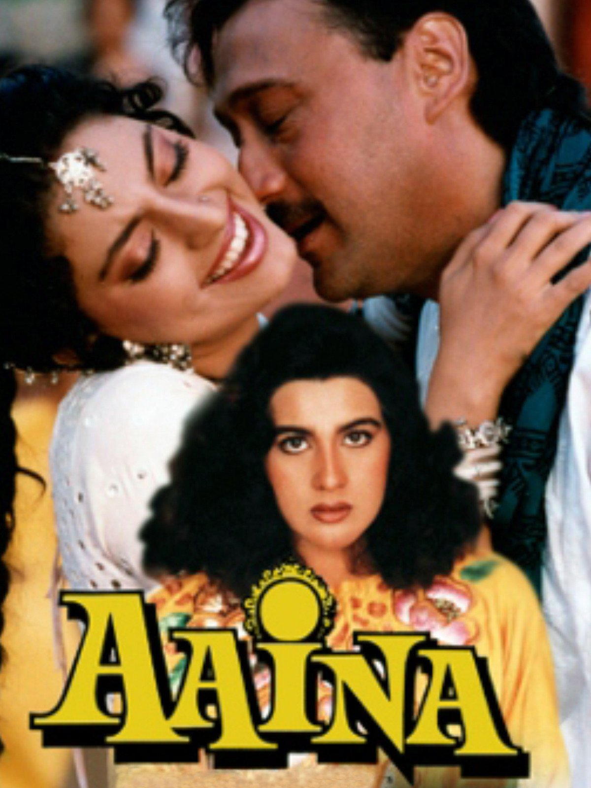 Aaina on Amazon Prime Video UK