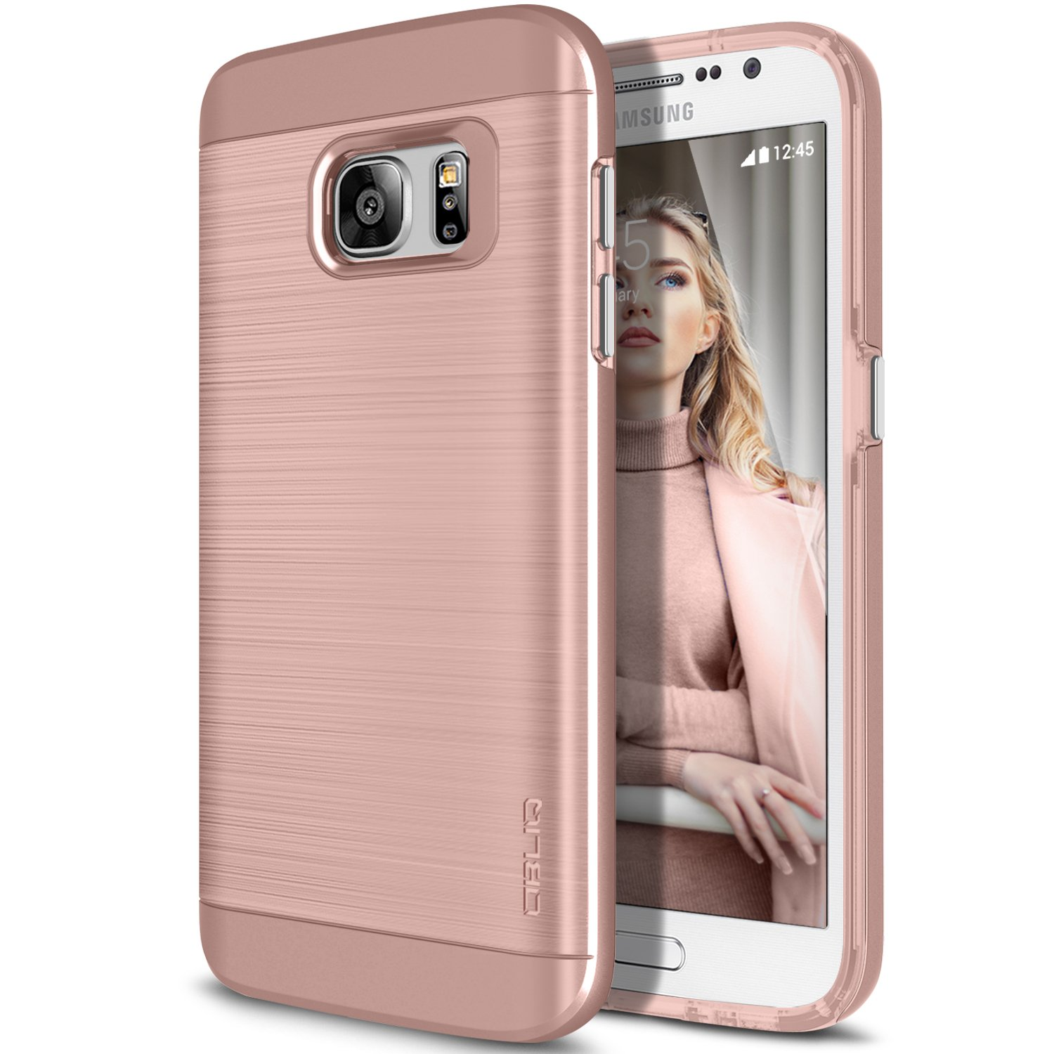 OBLIQ Slim Fit Premium Dual Layer Protection Case