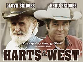 Harts of the West Season 1