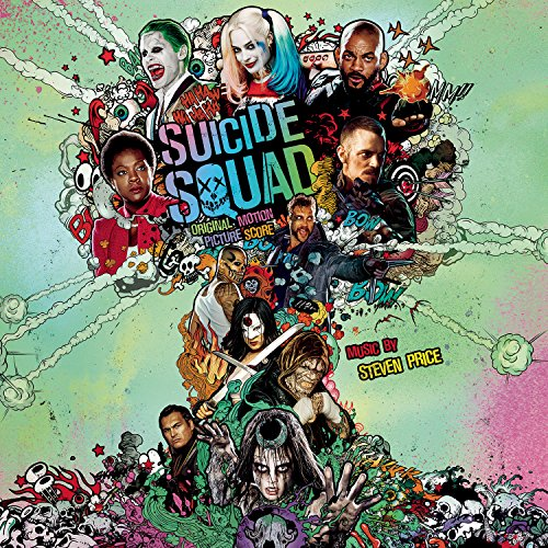Ost: Suicide Squad