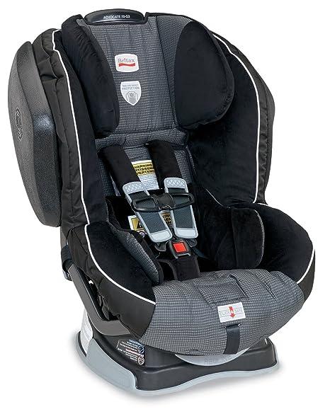 海淘安全座椅:Britax 百代适 Advocate 70-G3 儿童汽车安全座椅