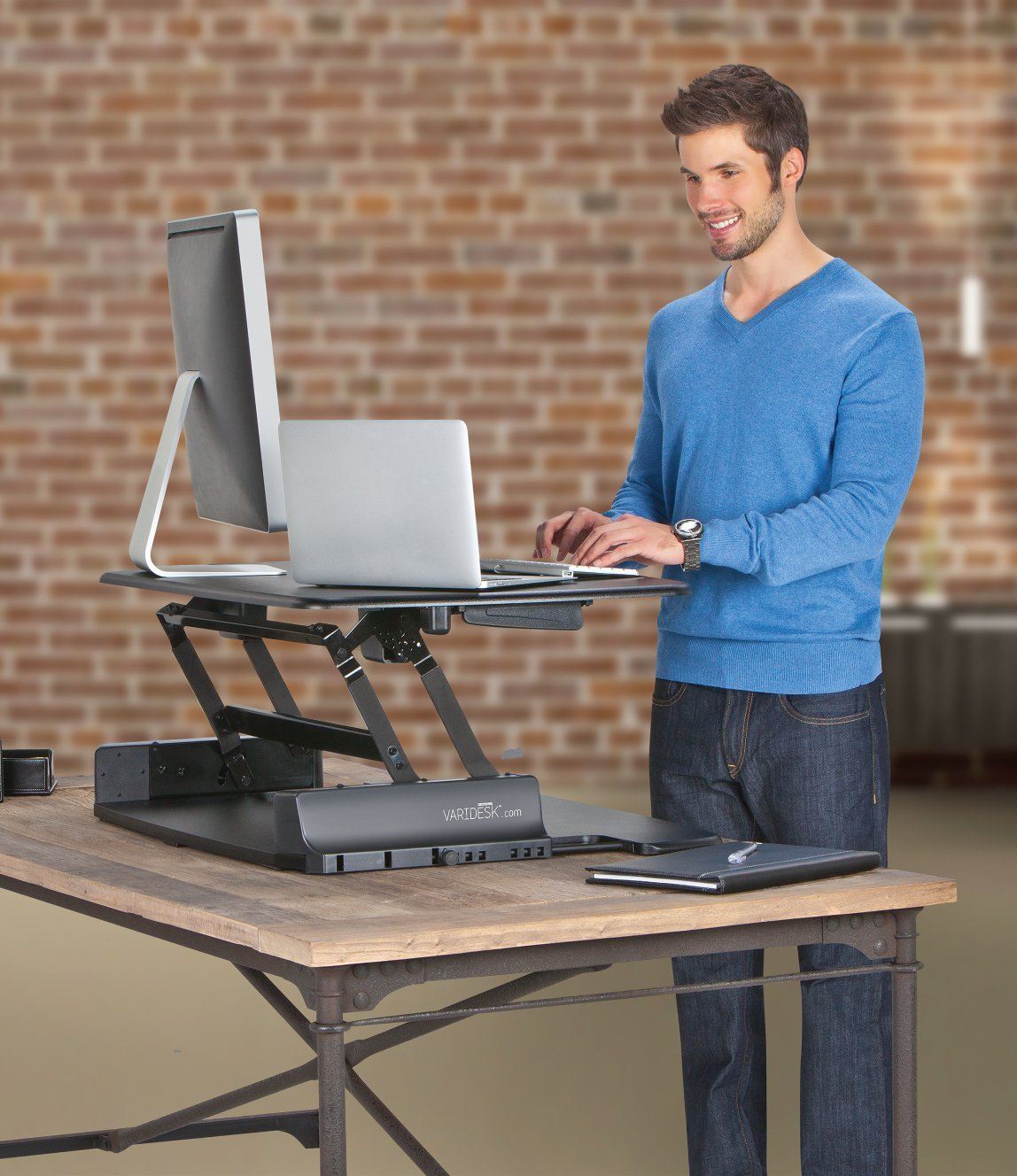 The Best Standing Desk