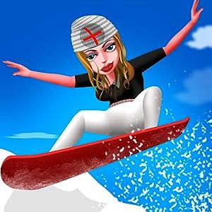 Amazon.com: Nurse Vacation Winter Fun : The Snowboard Cold Sports