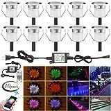 LED Step Lighting Kits, FVTLED 10pcs F1.18