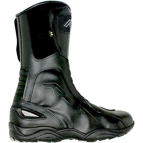 Nouvelle RST Raptor II 1514 étanche moto Boot noir Best Seller