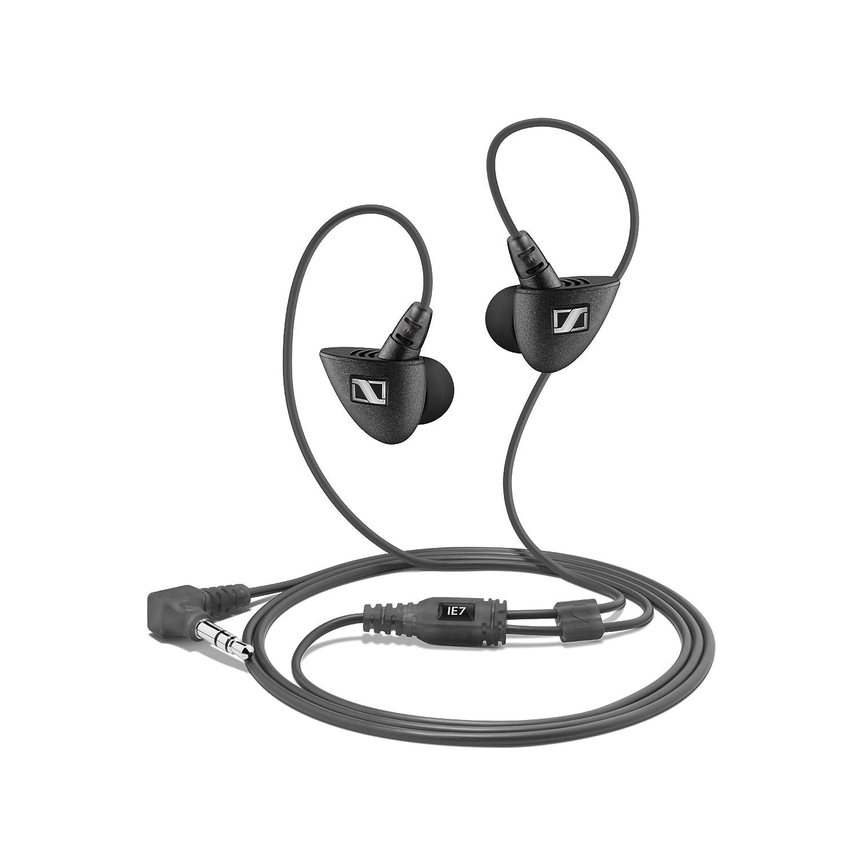 AudSpace (Formerly Headphones for Dummies): Sennheiser IE ...