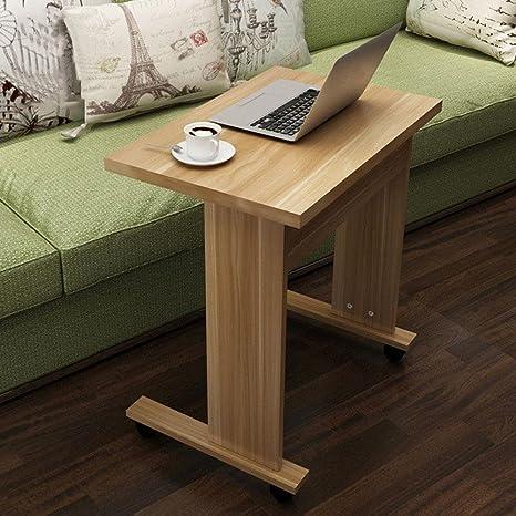 uzi-lazy persone benessere Fashion interno scrivania portatile, impermeabile e resistente al calore letto tavolo in legno d