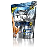 Muscletech 5lb 100% Premium Whey Protein Plus - Chocolate