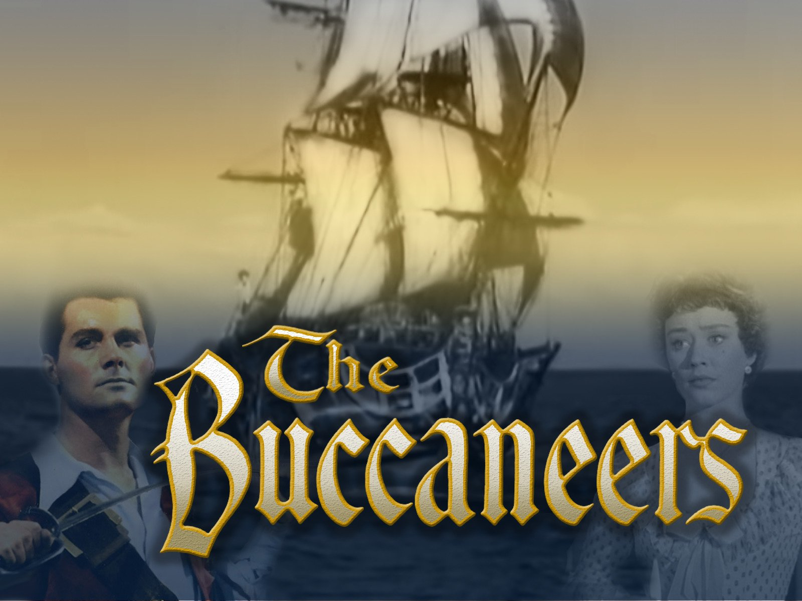 The Buccaneers on Amazon Prime Video UK