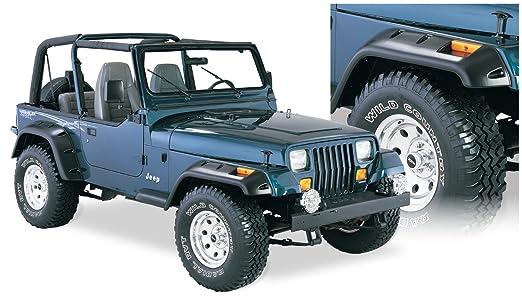 87-95 Jeep Wrangler yj Set