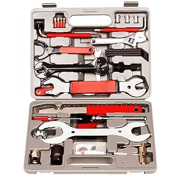 Ensemble outils vélo cassette roue libre de Pédalier Manivelle Extracteur Rivet Chaîne