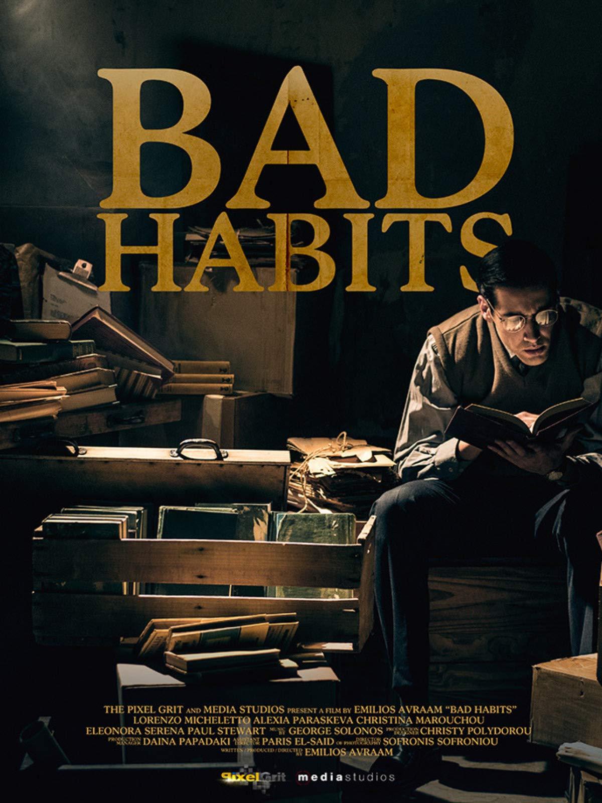 Bad Habits on Amazon Prime Instant Video UK