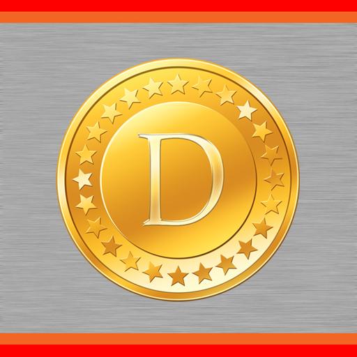 disk-dolar