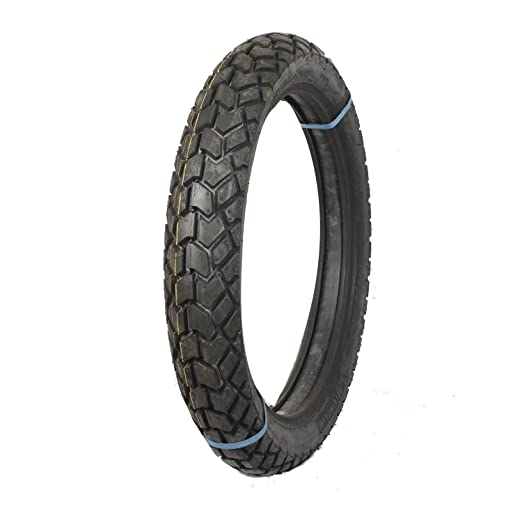 Michelin Sirac Street 100/90 -17 55P Tube-Type Motorcycle Tyre, Rear (Home Shipment)