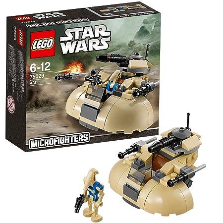 Lego Star Wars - 75029 - Jeu De Construction - Aat