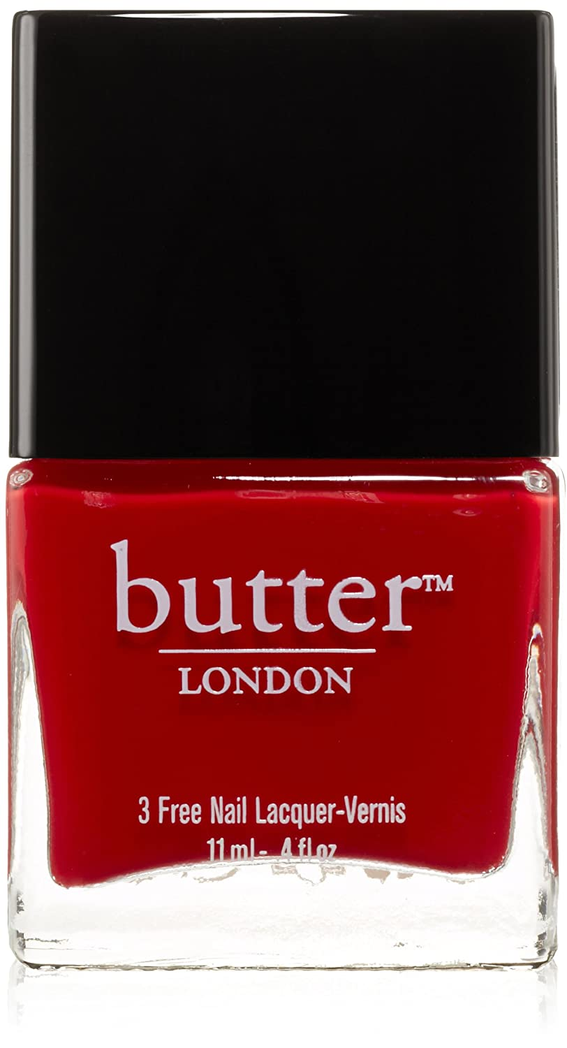 butter london red
