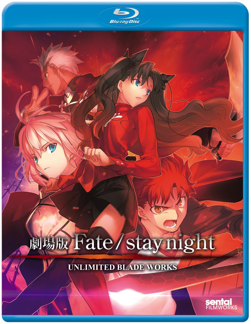 [philosophy-raws][命运长夜:无限剑制][Fate/Stay Night:Unlimited Blade Works][MOVIE+SP][1080p 10bit][国粤日英配音][中英字幕]