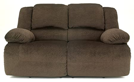 Toletta Reclining Loveseat Power
