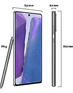 Neu! Samsung Galaxy Note 20