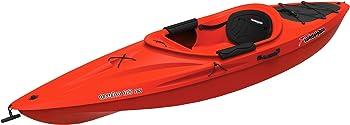 Sun Dolphin Aruba 10 SS w/Paddle