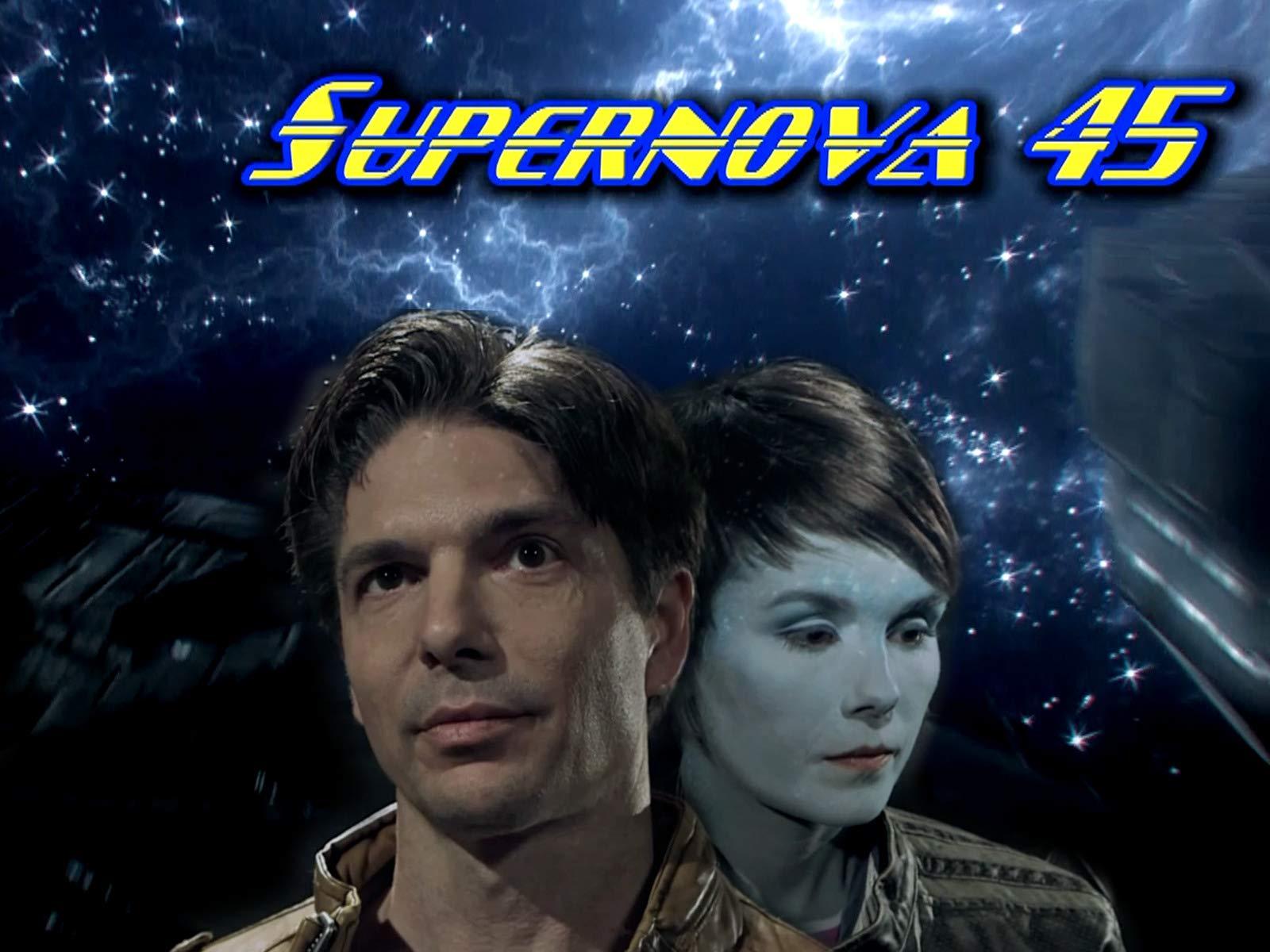 Clip: Supernova 45