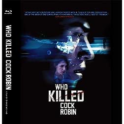 Who Killed Cock Robin [Blu-ray]