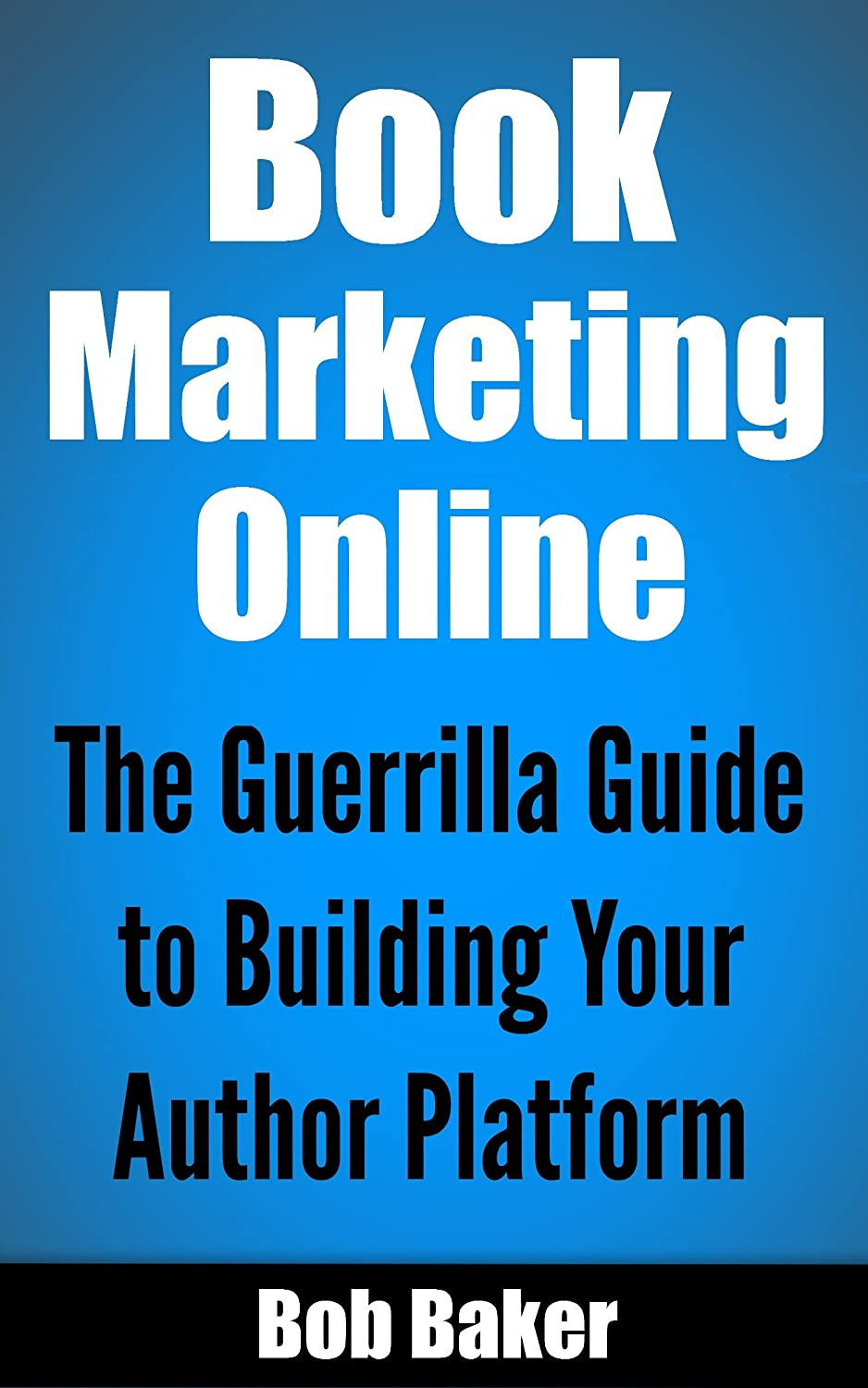 Book Marketing Online