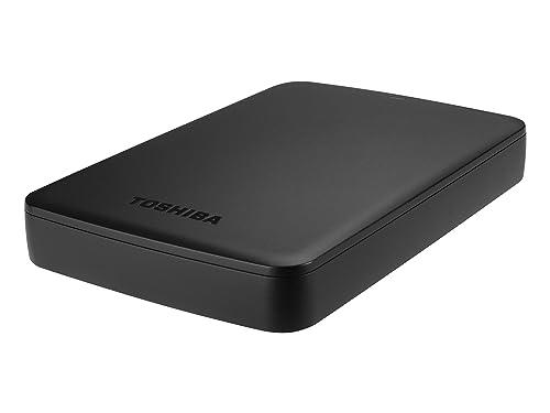 Toshiba HDTB320EK3CA - Disco duro externo de 2 TB, 2.5