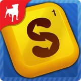 Scramble With Friends Free ~ Zynga Game Network