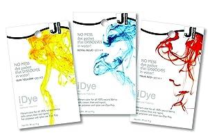 Jacquard iDye Fabric Dye 14 Grams-Purple (Color: Purple)
