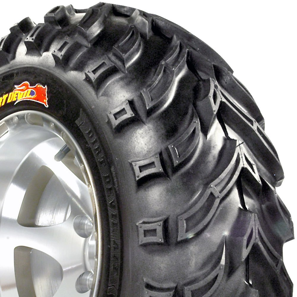 cheap mud tires-GBC Dirt Devil Bias ATV Tire