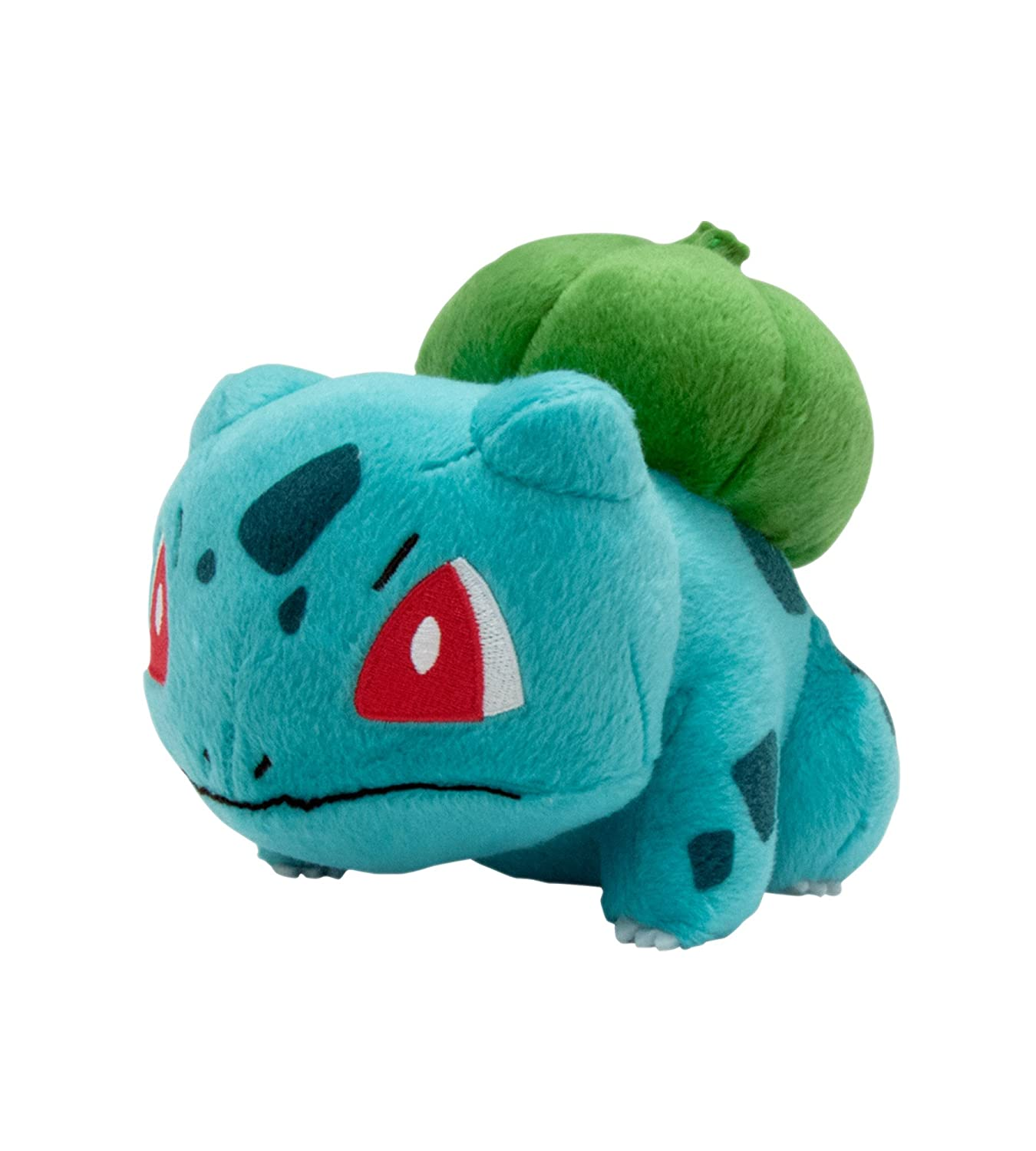 TOMY T18683 Small Plush Bulbasaur Plush