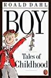 &#34;Boy Tales of Childhood&#34; av Roald Dahl