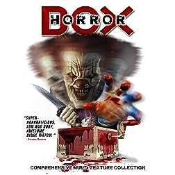 Horror Box!