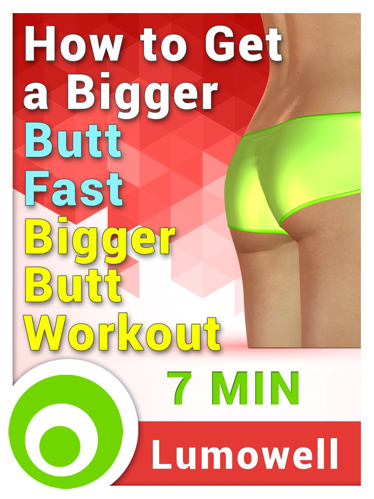 How to Get a Bigger Butt Fast on Amazon Prime Instant Video UK