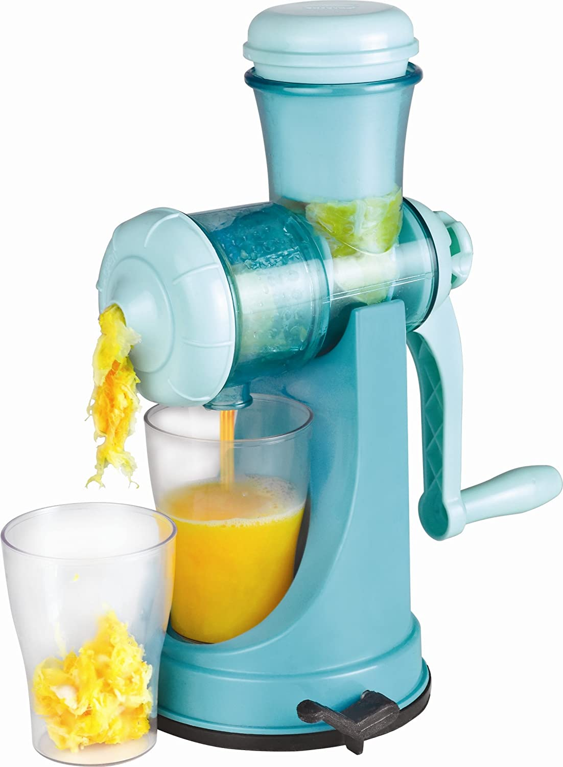 Which Juicer Extracts The Most Juice ~ Juicer machine komfyr bruksanvisning