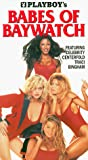 Playboy / Babes of Baywatch [VHS]