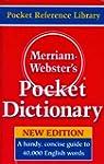 Merriam - Webster Inc. MW-530 Merriam...