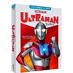 Ultraman - The Complete Series [Blu-ray]
