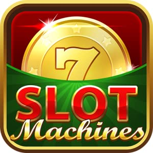 Slot Machines by IGG by IGG.COM