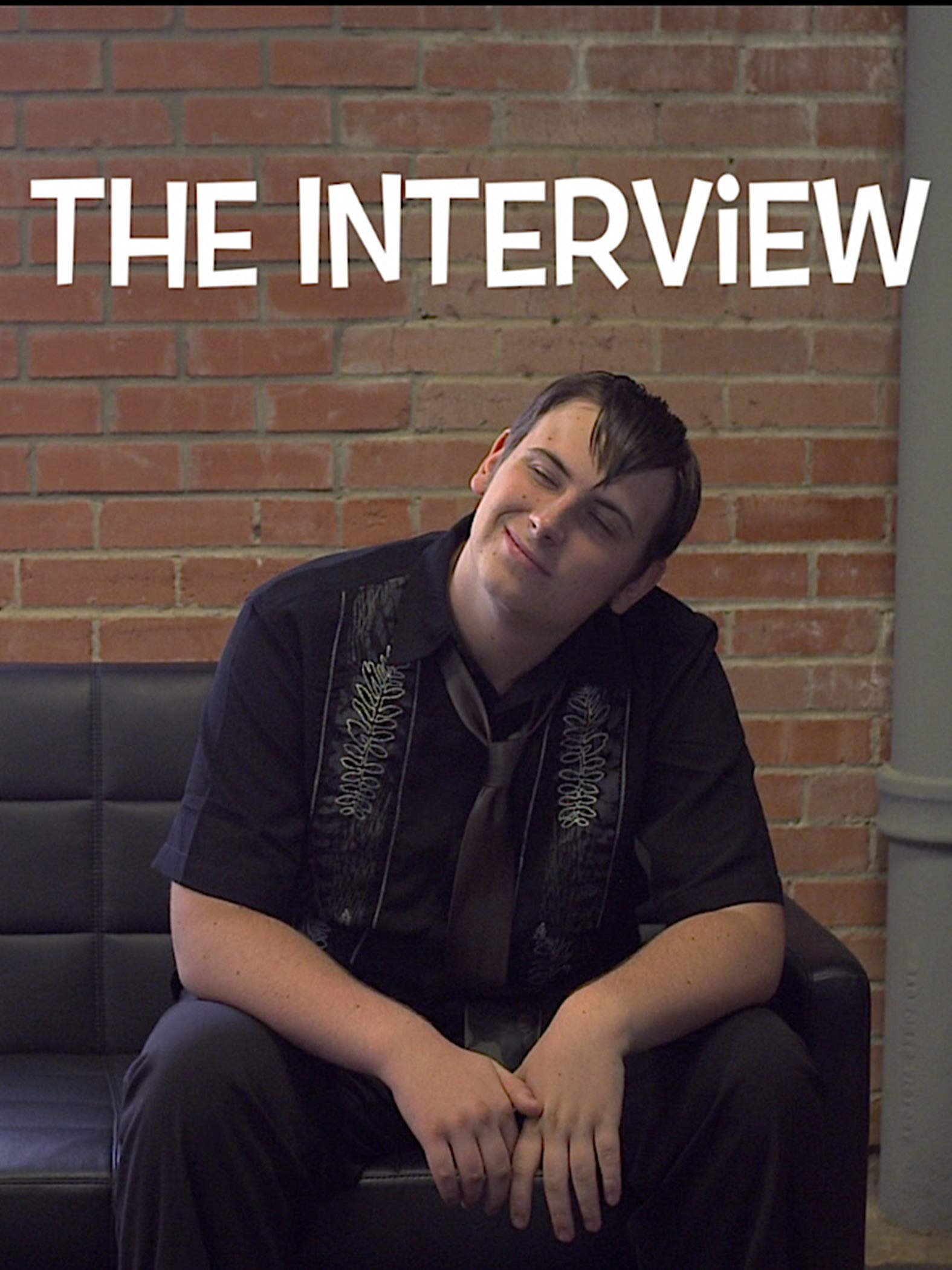 The Interview on Amazon Prime Video UK