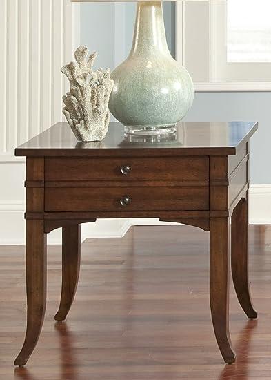 Liberty Furniture Keystone End Table