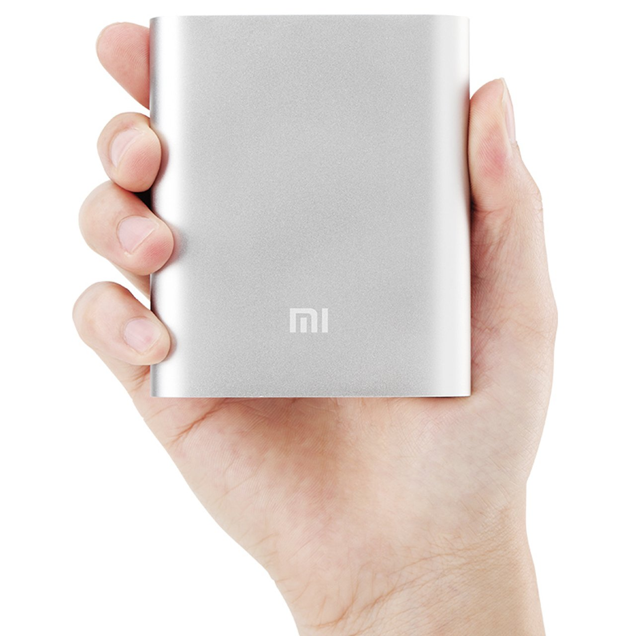 Xiaomi 5v 2a 10400mah Power Bank External Battery Charger for Smartphones and Tablets Such As Iphone