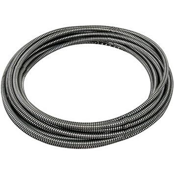 manual snake pipe 50