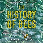The History of Bees | Maja Lunde