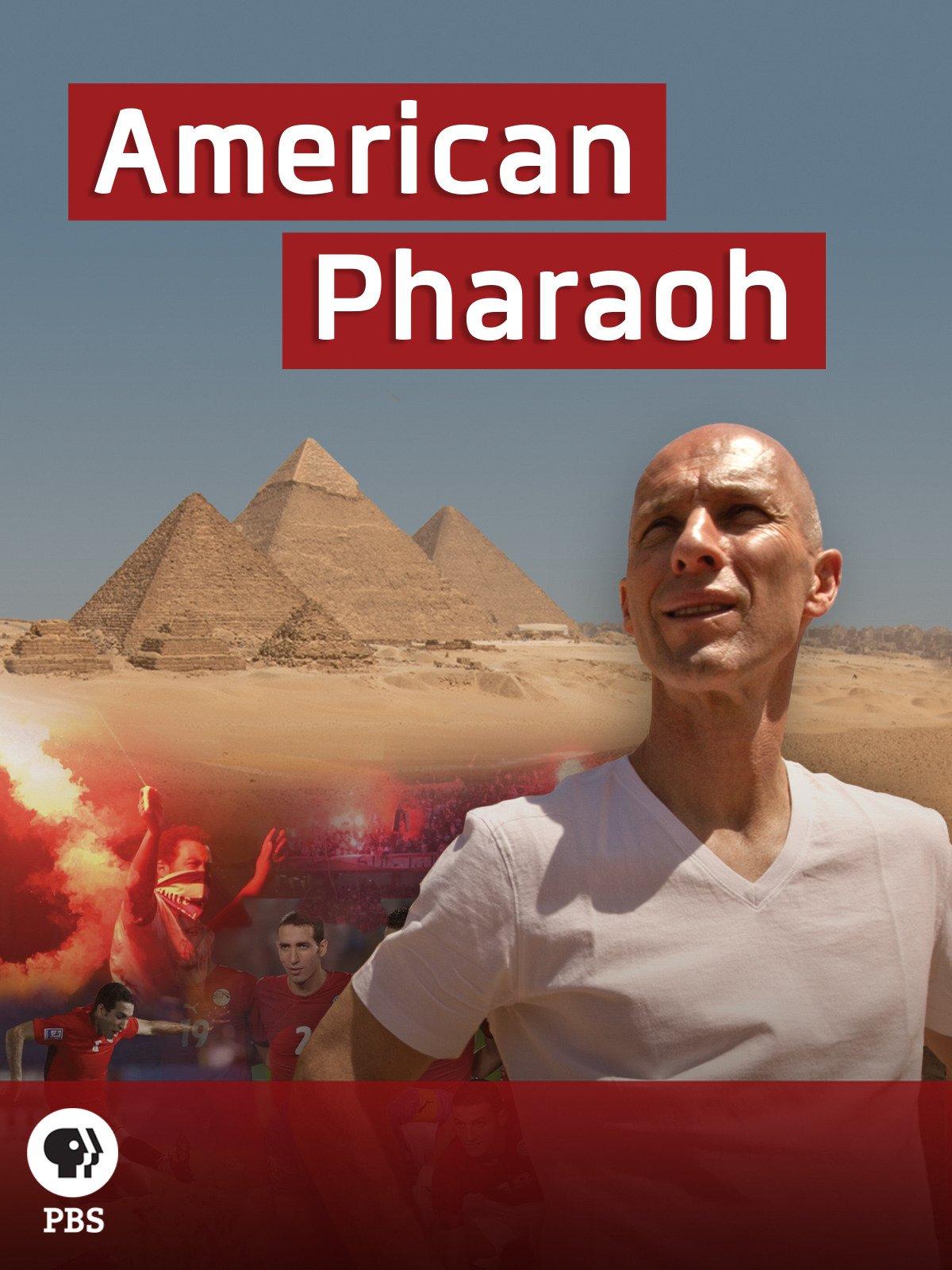 American Pharaoh