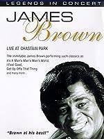 Legends in Concert: James Brown
